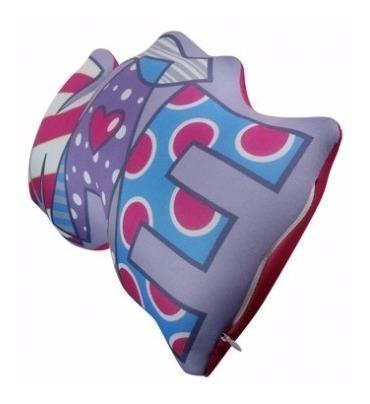 almofada decorativa divertida temática mãe