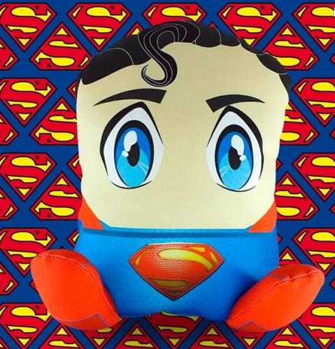 almofada decorativa poppocket superman