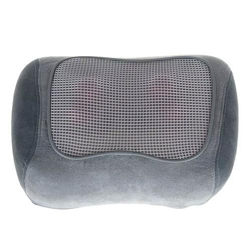almofada / encosto massageadora / massagem shiatsu supermedy