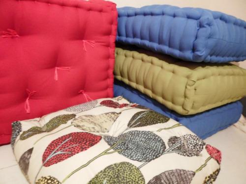 almofada futon turco/ super promoção