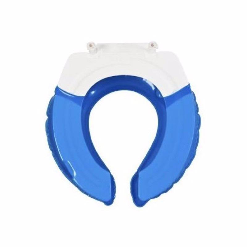 f705594f5a4c Almofada Gel Aberta Para Cadeira De Banho Ag - R$ 109,90 em Mercado ...