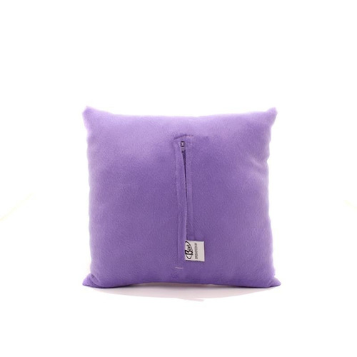 almofada lorena queiroz - carinha de anjo - oficial biro