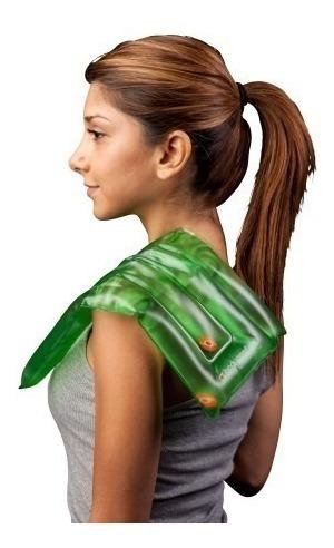 almofada magic esquenta sozinha europeu hotbag standard pro.