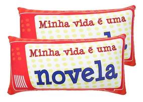 f3ce1f2210a7 Novelo De Lã Grossa Para Almofada no Mercado Livre Brasil