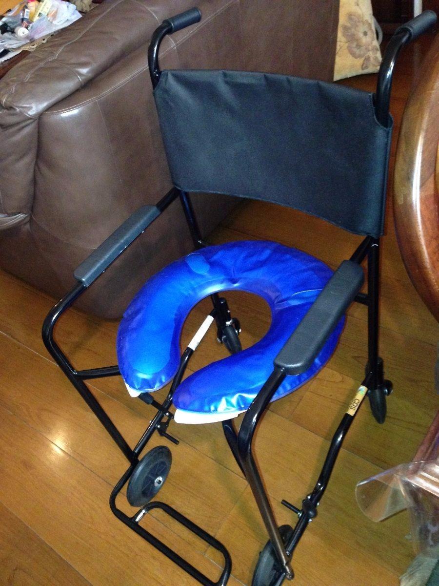 92812fceab34 almofada ortopédica assento gel cadeira de banho higiênica. Carregando zoom.