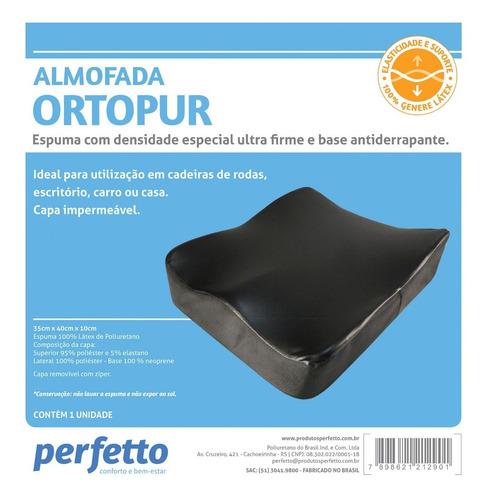 almofada ortopur 35