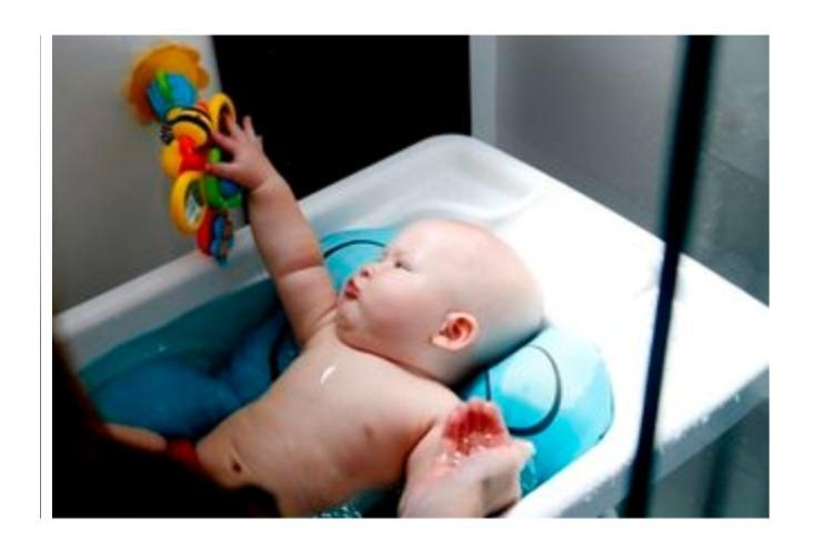 532a458f10bc Almofada Para Banho Baby Holder - R$ 120,00 em Mercado Livre