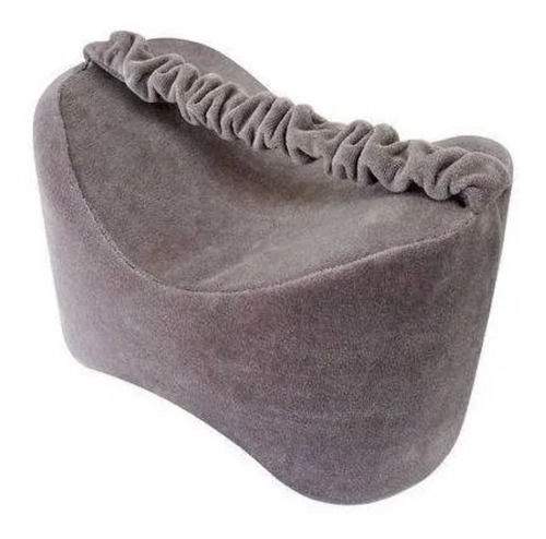 almofada para joelhos grafite - perfetto
