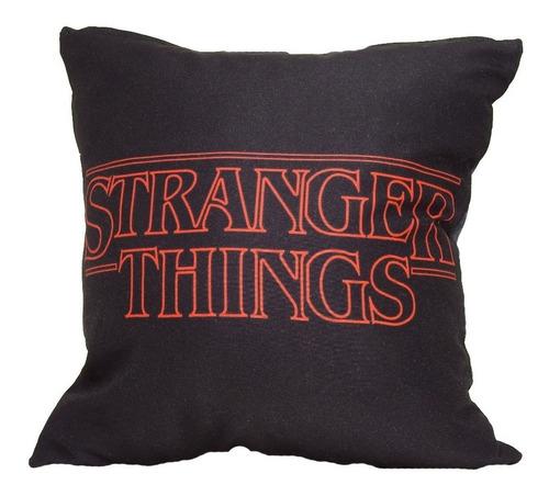 almofada stranger things