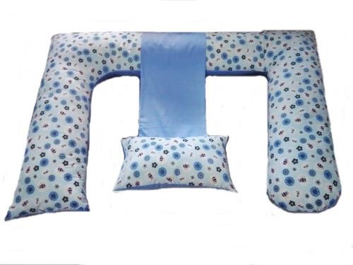 88a788185ae8eb Almofada Travesseiro Gigante Gestante/grávida Descanso