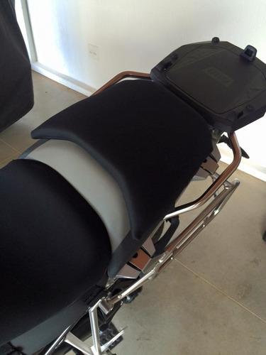 almofadas de gel para motos -  garupas rubbergel motoconfort