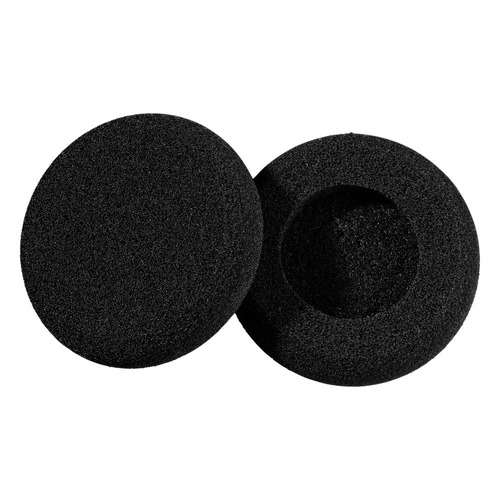almofadas em espuma para headset sennheiser linha sc