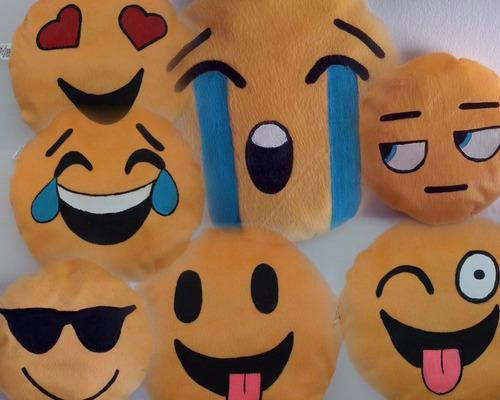 almofadas emoticons de pelúcia-todos os modelos do whatsapp