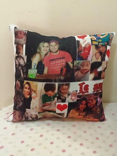 almofadas  personalizadas