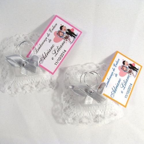 almofadinhas lembrancinha casamento cor prata - kit 100 und