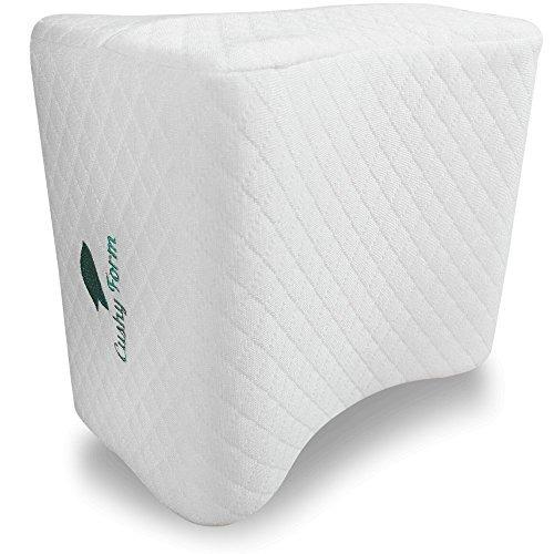 almohada acolchada para ciática embarazo cadera espalda