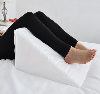 almohada adulto anti reflujo hernia hiatal