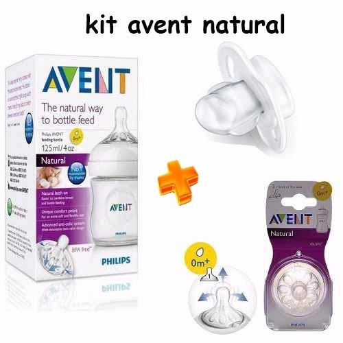 d9bf5a812b22 Almohada Amamantar+set+kit Avent Natural¡¡9 Productos