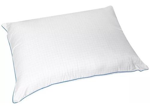 almohada antistress sleep box x 2 unidades