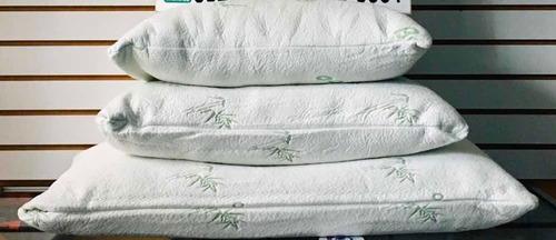 almohada bamboo ¿individual