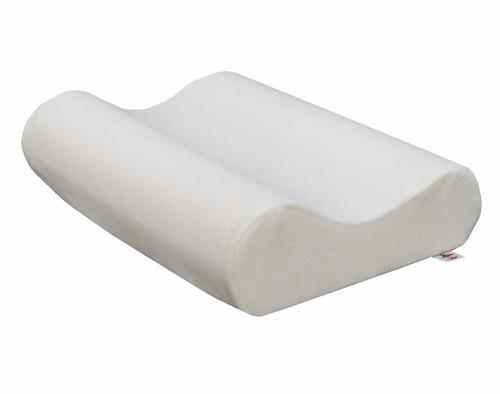 almohada blanco memory foam small