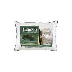 Almohada Cannon 070x040 Exclusive
