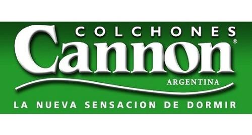 almohada cannon vellón (70cm x 40cm) tela de algodón antialérgica oferta!!!