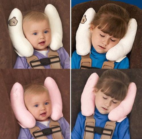 almohada cervical de cuello para beb¿s ni¿os