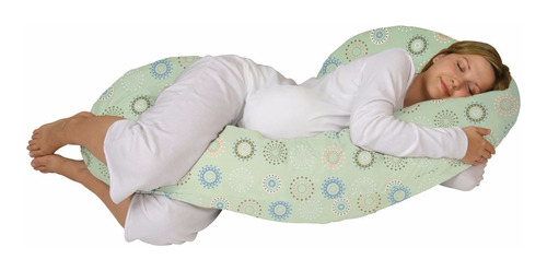 almohada cojín embarazo lactancia bebé importado*stargus