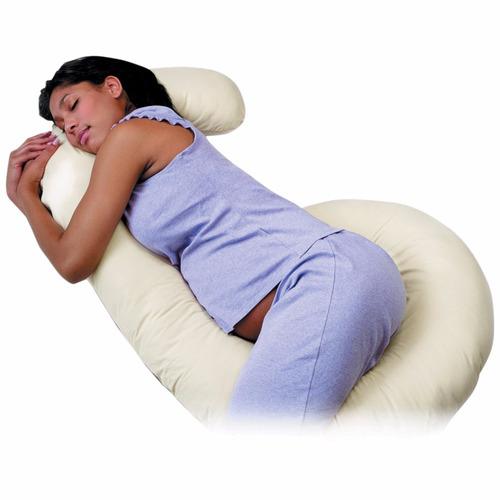 almohada cojín embarazo lactancia bebé  *stargus