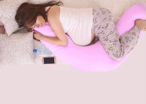 almohada cojín embarazo maternidad y lactancia, antifluidos