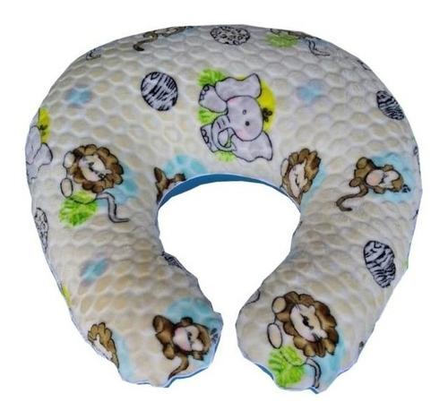 almohada cojin lactancia bebe maternidad multiusos