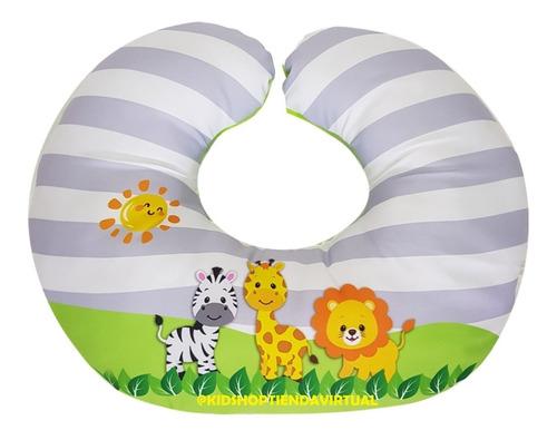 almohada cojin lactancia maternidad bebe