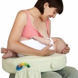 almohada cojín materno de lactancia para bebe  *stargus*