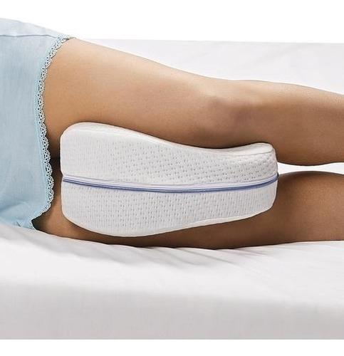 almohada cojin ortopédico para las piernas /  ventasmacul