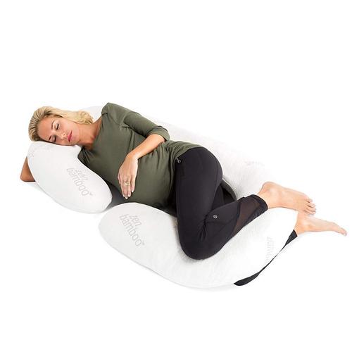 almohada de embarazo de cuerpo completo maternidad cirugias