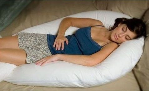 almohada de embarazo lactancia + caminador bebe gratis envío