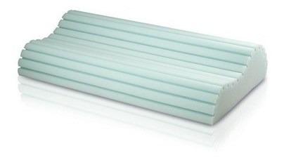 almohada de espuma nativa eco cervical