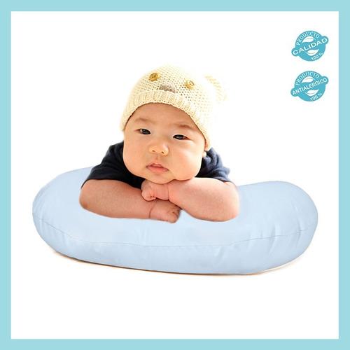 almohada de lactancia mamiamor