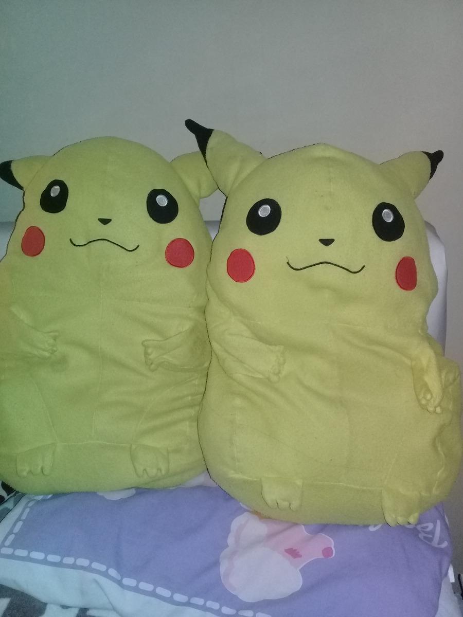 Almohada De Pokemon Bs 860 000 00 En Mercado Libre # Muebles Pokemon Mercadolibre