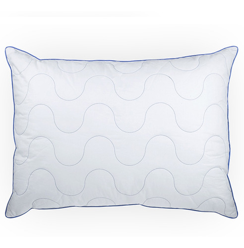 almohada dream care estandar suave 51x66 cm recámara