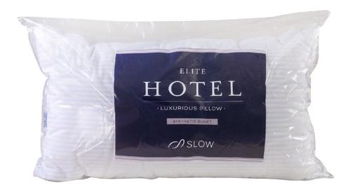 almohada elite hotel synthetic duvet 70x40