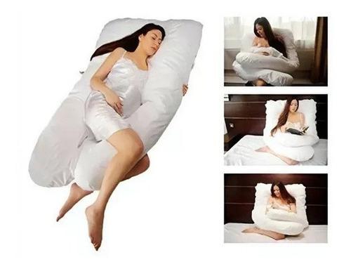 almohada embarazada bebe