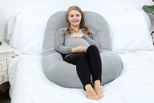 almohada  embarazada y lactancia bebe envio gratis