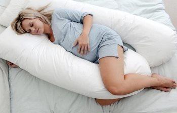 almohada embarazadas,lactancia,descanso,amamantar+cervical¡