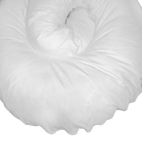 almohada en forma de maternidad para el embarazo confortabl
