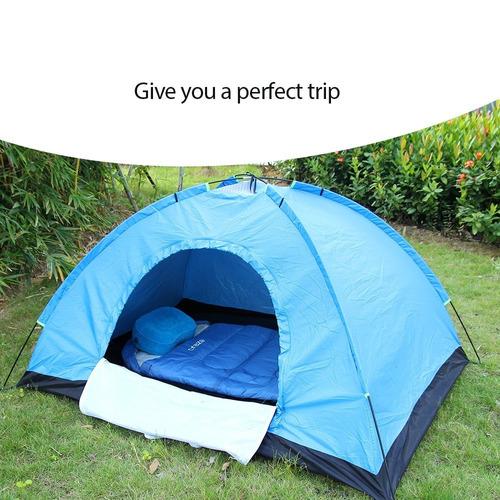 Camping compa