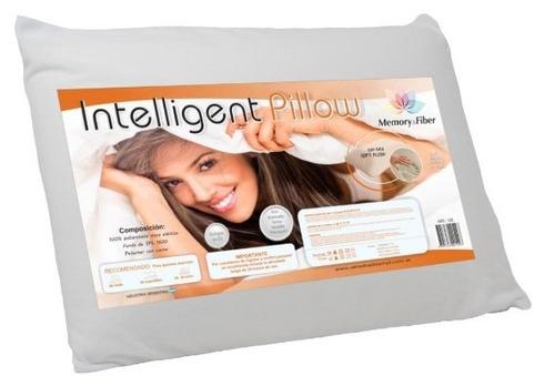 almohada inteligente memory foam espuma viscoelástica