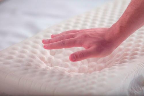 almohada inteligente modelo standard la cardeuse
