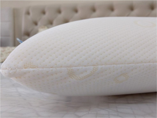 almohada inteligente simmons intelligent foam